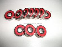 Super quality Crazy Selling motorcycle ceramic bearing 6007