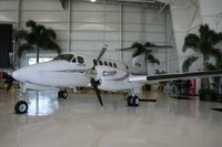King Air 200 Aviation