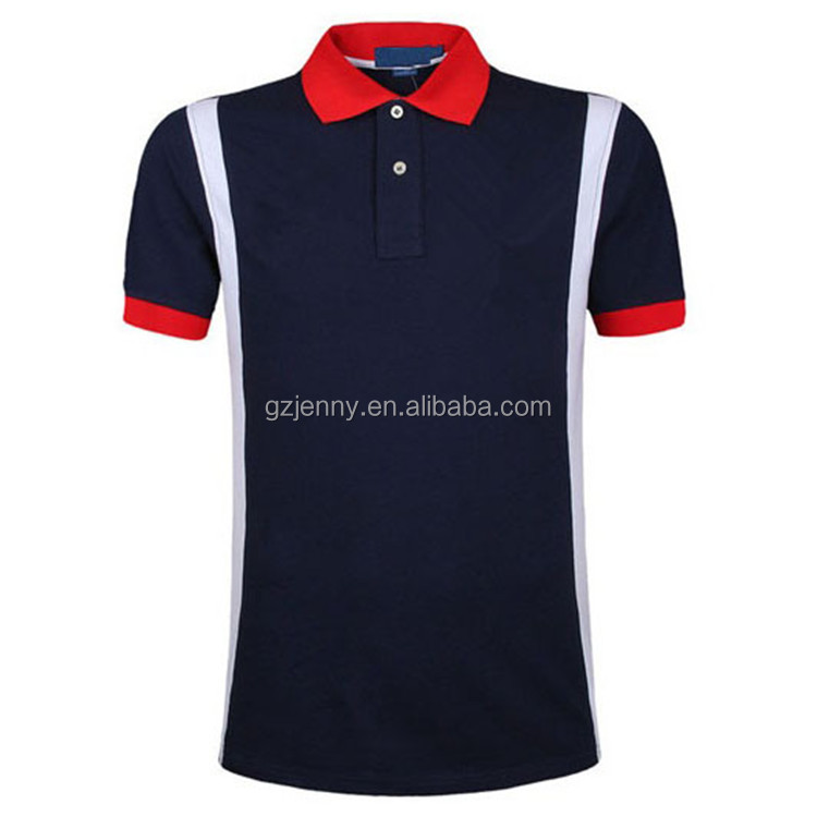 Wholesale clothes made in china men polo shirt 100 cotton for Buy wholesale polo shirts