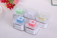 Mini cube bluetooth speaker, promotion gift bluetooth speaker wireless, low price bulk buy from China mini speaker