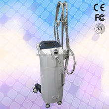 vacuum suction massage vibrating fat loss machine
