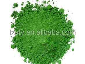 Hot selling Cr2O3 Powder Paint Color Chrome Spray Paint Chrome Oxide Green