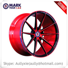 High Quality Aluminum Forged Wheel, Forged Car Wheel Rims by CGG Customized Forged Wheels CGCG006
