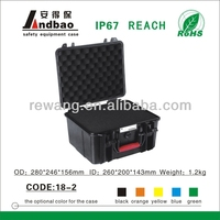 ABS Plastic case waterproof