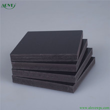 2017 Hot Sell Construction PVC Plastic Concrete Formworks/ Panel/Board/Sheet/Template/Beam With 30 Times Recycled Life