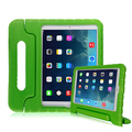 Hot selling children eva high quality shockproof cover handle stand case for iPad air 2 tablet