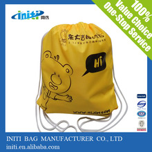 2014 Alibaba china polyester elephant shopping bag for shopping