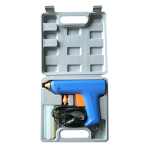china hot melt glue heating gun tool