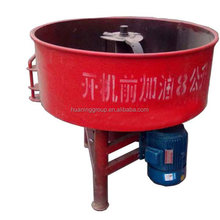 Manual Feeding Electric Mini Cement Mixer for Sale, Mini Cement Mixer Electric for Sale