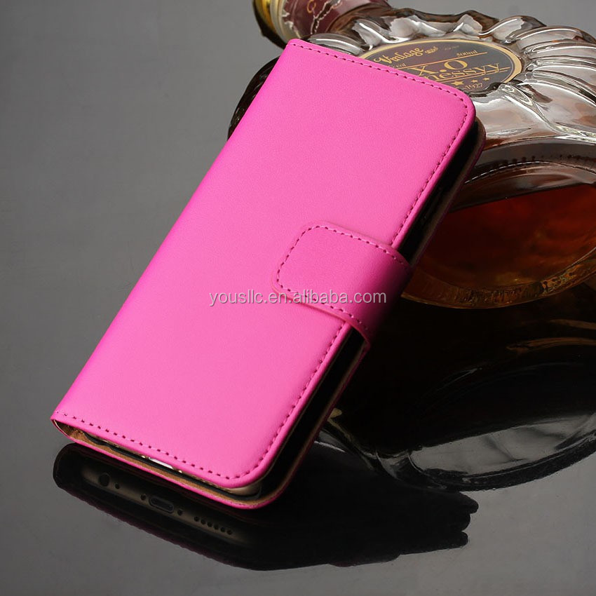 China Suppliers wholesale leather mobile phone case, for iphone 7/7 plus phone case