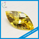 High Quality Marqiuse Golden Yellow Faceted Carat Gemstones Wholesale