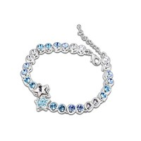 charms to make jewelry 2013 wholesale multi-chain bracelet