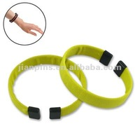High Quality Polyester Lanyard Bracelet