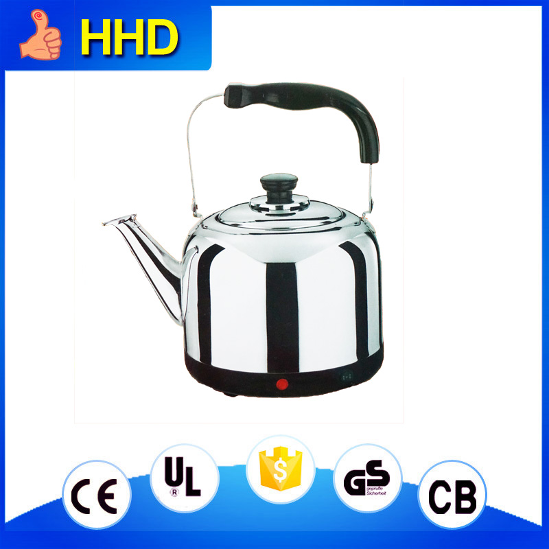 Wholesale High Quality Stainless Steel Induction Tea Kettle with Filter