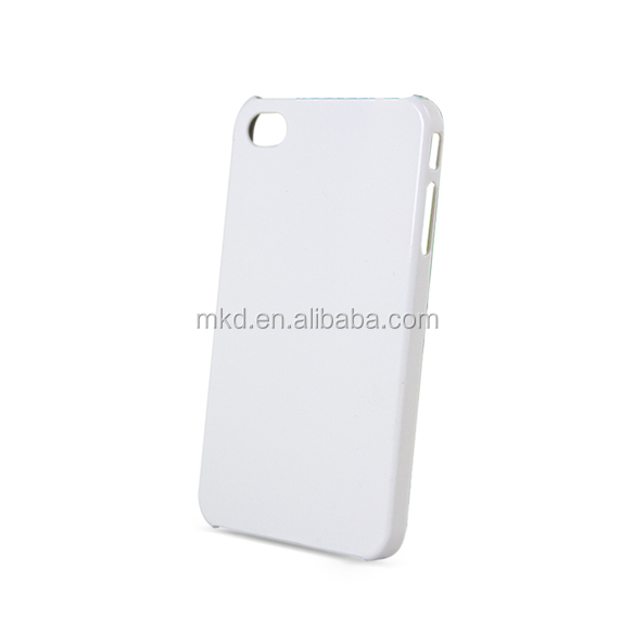 Meikeda 3D phone case for iphone4/4s