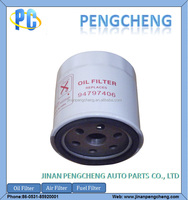 Chinese manufacturer supply lube oil Filter 94797406