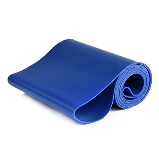 Professional Customize Excercise Sport Latex Resistance Loop Band better for Workout & Physical Therapy