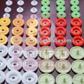 12.4mm baby cloth diaper Plastic Snap Button