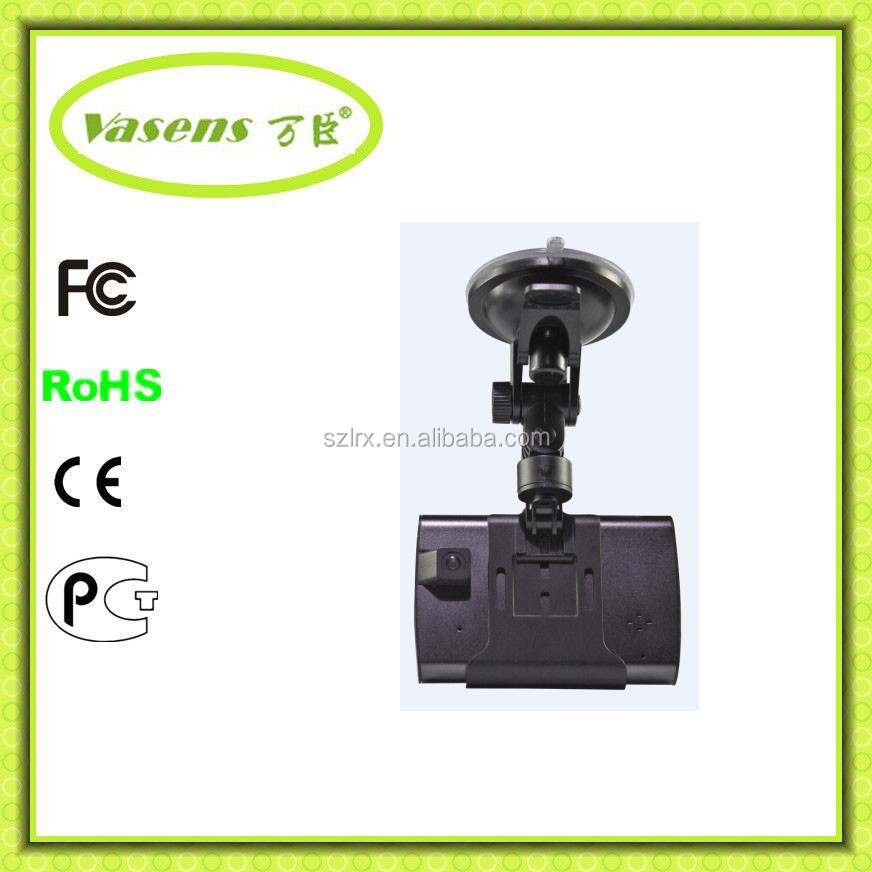 New Novatek K6000 Car DVR Camera HD 1080P 2.7 inch 140 Degree Wide camera