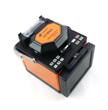 Techwin TCW 605 Optical Fiber Fusion Splicer for Optical Fibre