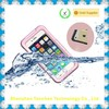 for iPhone 6 Plus Waterproof Case Heavy Duty Protective Carrying Cover Case for iPhone 6 Plus 5.5 inch