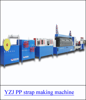 YZJ Hot Sale Trade Assurance Waste plastic recycling machine sale