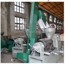 15-20TPD high quality edible palm kernel oil mill for CPKO