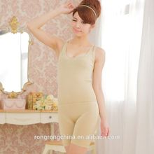 Sexy Ladies High Compression Volume up Waist Thigh Sexy Ladies High Compression Volume up Waist Thigh Slimming Body Suit Hot