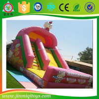 Customized design inflatable bounce inflatable material pvc inflatable toy MQ-15014