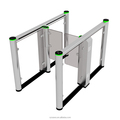 Security Slim Lane Speed Gate