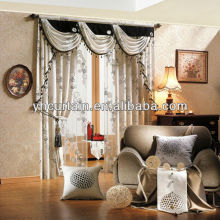 window curtain shade with valance 2012 design