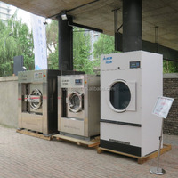 Commercial Laundry Washing Machine 60kg