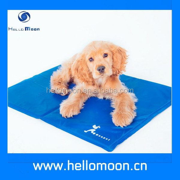 New Arrival Fashion Pet Products Summer Dog Cooling Mat