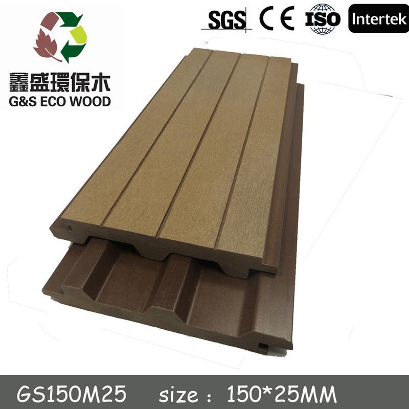 newteck HOT SALES!!! High Quality Engineered WPC Composite Decking, Wooden Laminated Flooring