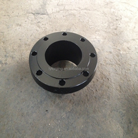 din2631 dn400 pn25 stainless steel WN welding neck flange