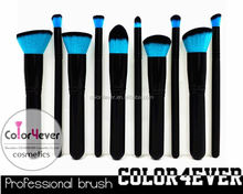 2015 Newest top quality makeup brush set cosmetic companies