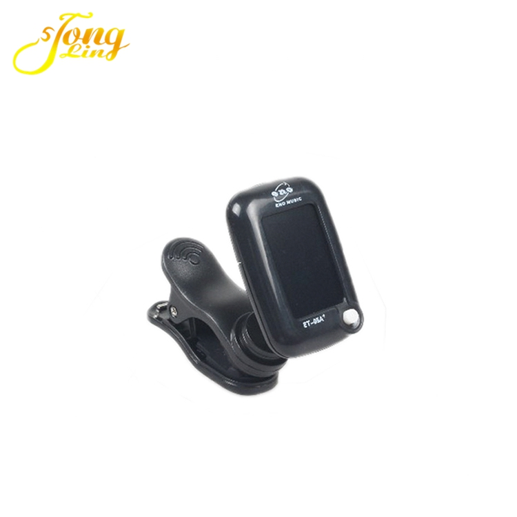 High Quality Tuner Violin online Tuner Clip on Guitar Tuner(TL-05A)