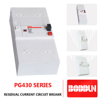 BDL16-100 PG 4P RCCB ELCB 125A EARTH LEAKAGE CIRCUIT BREAKER