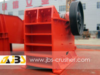 stone crusher video made by JBS crusher
