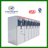 XGN15 series 12kV high voltage switchgear cabinet