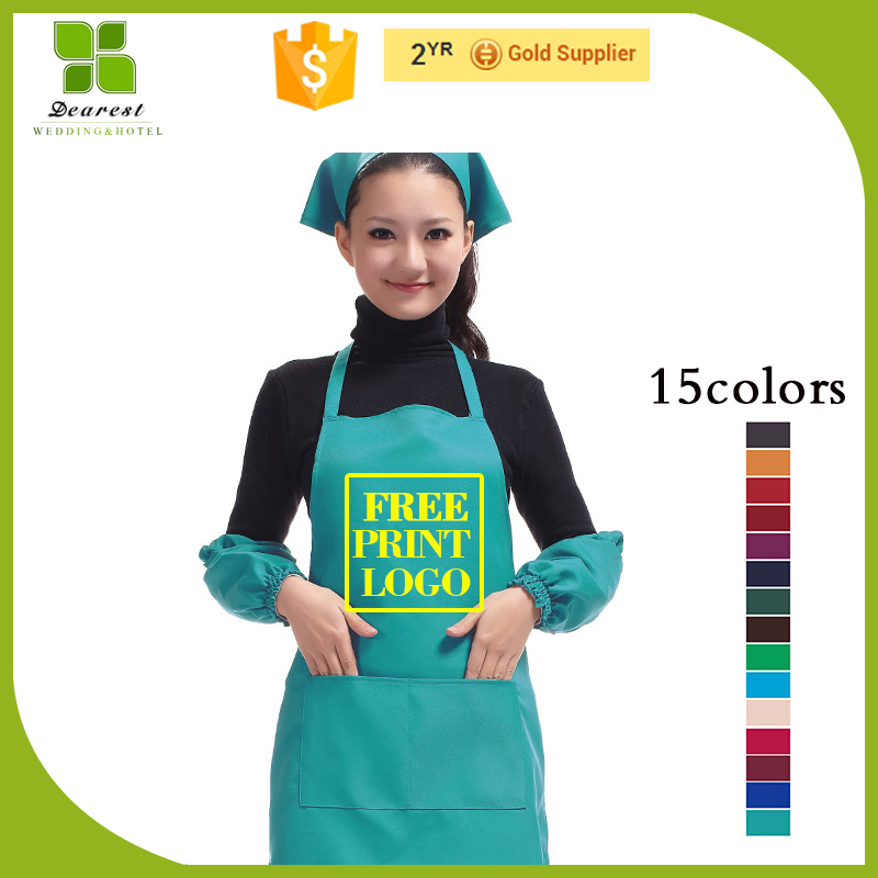 Professional hairdresser apron with high quality