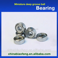 Small Roller Ball Bearing Ceiling Fan Bearings Brand Names Bearing