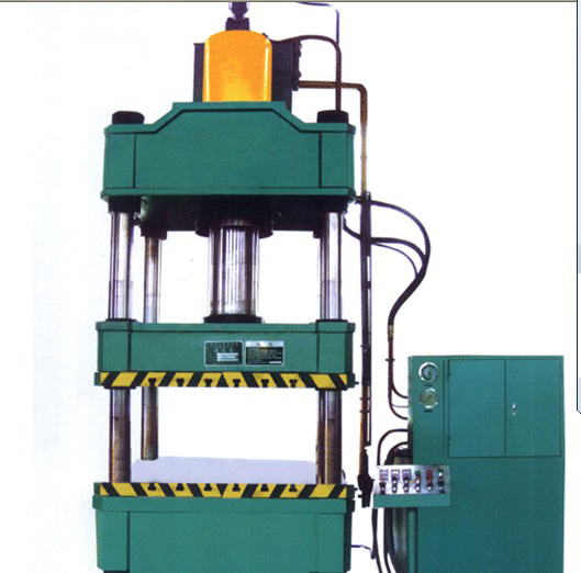 china manufacturers high precision hydraulic oil press machine
