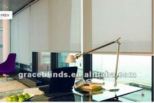 functional roller blinds / blinds fabric / components