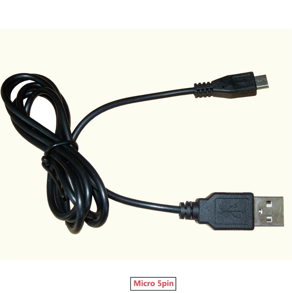 micro usb y cable by factory with a low price
