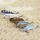 2015 New Reach Sinking Hard Lure Crank Fishing Lures Lipless Vib Lure
