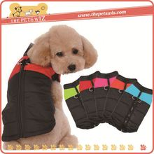 Pet jacket ,h0tNR dog clothes winter bangkok wholesale dog clothes for sale