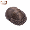 factory cheap price bun warmer chignon hair pieces bun