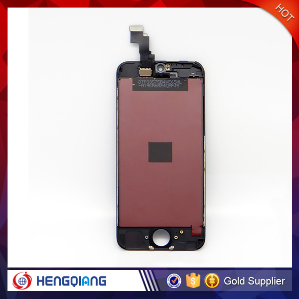 Full Cover 4.0 inches LCD Screen Assembly for iPhone 5C