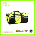 High Quality big size 600d polyester travel bag